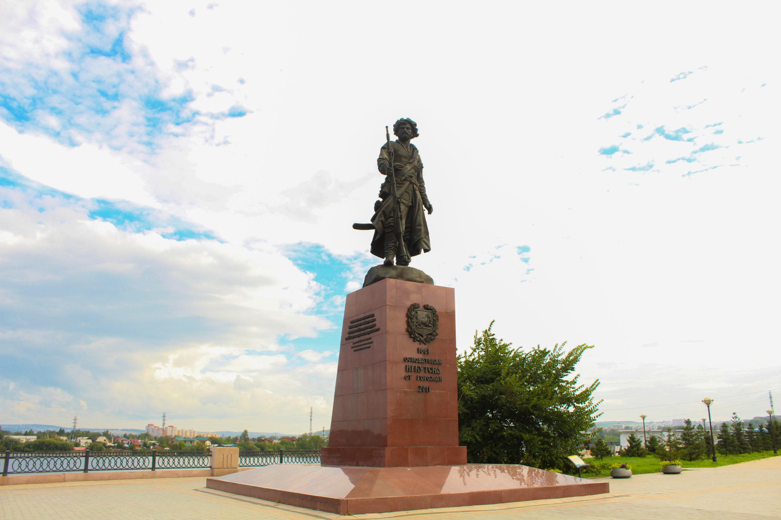 памятник-похабову-иркутск