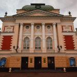 иркутский-драмтеатр