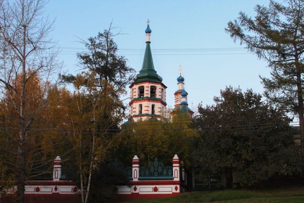крестовоздвиженская-церковь
