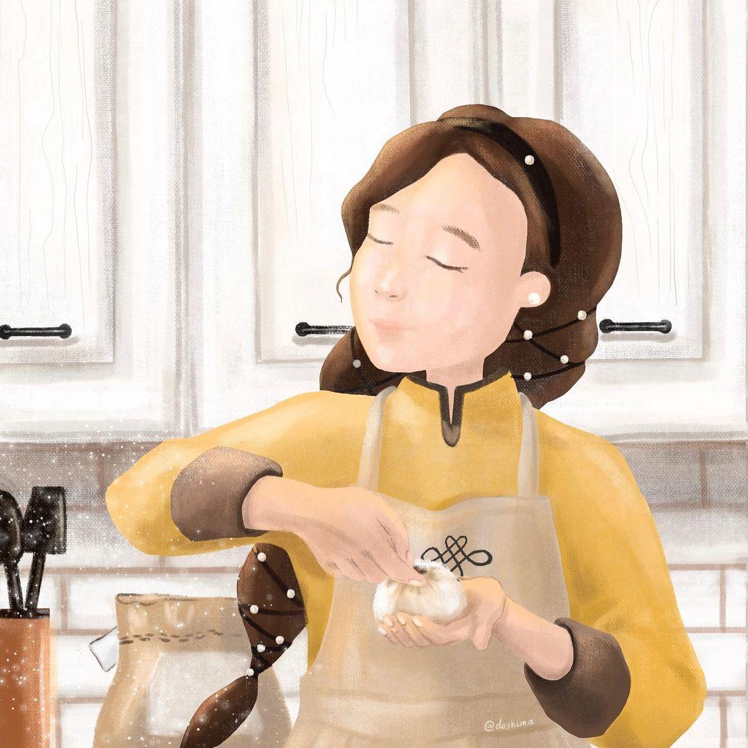 кухня Бурятии