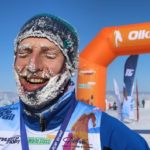 Olkhon Ice Trail