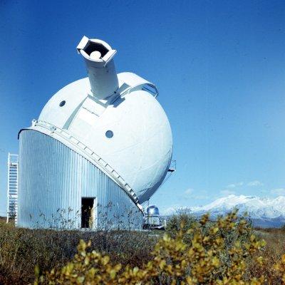 Саянкая обсерватория