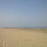 Нукутские пляжи Братского моря