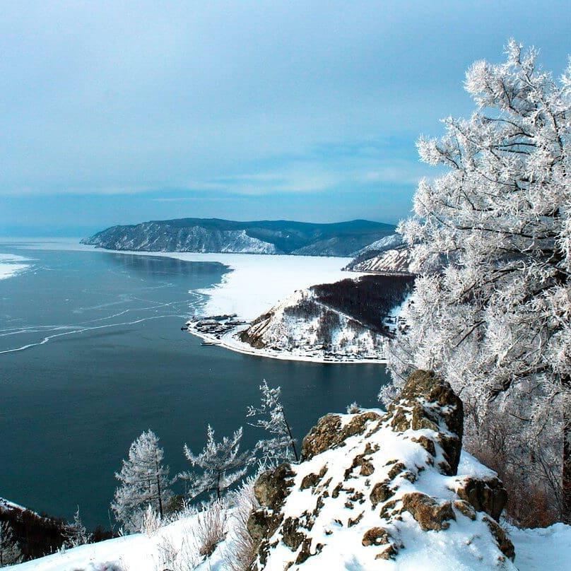 Тур «Байкальское очарование»