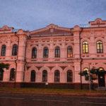 Музей истории Иркутска