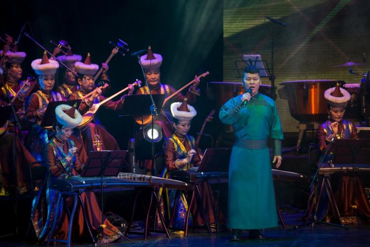 Театр Байкал