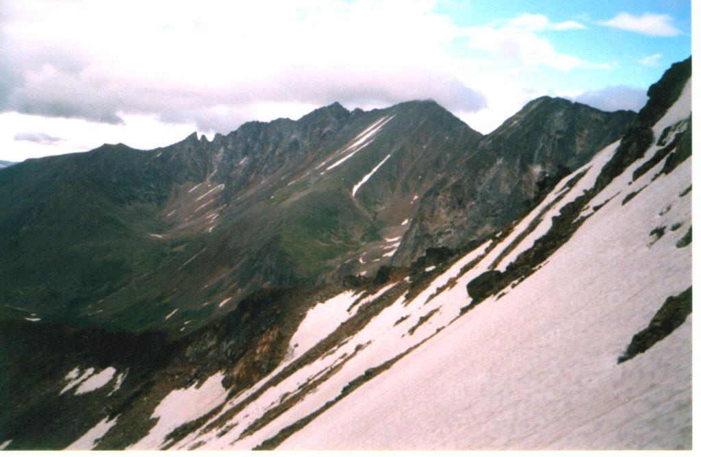 Тофалария 2002