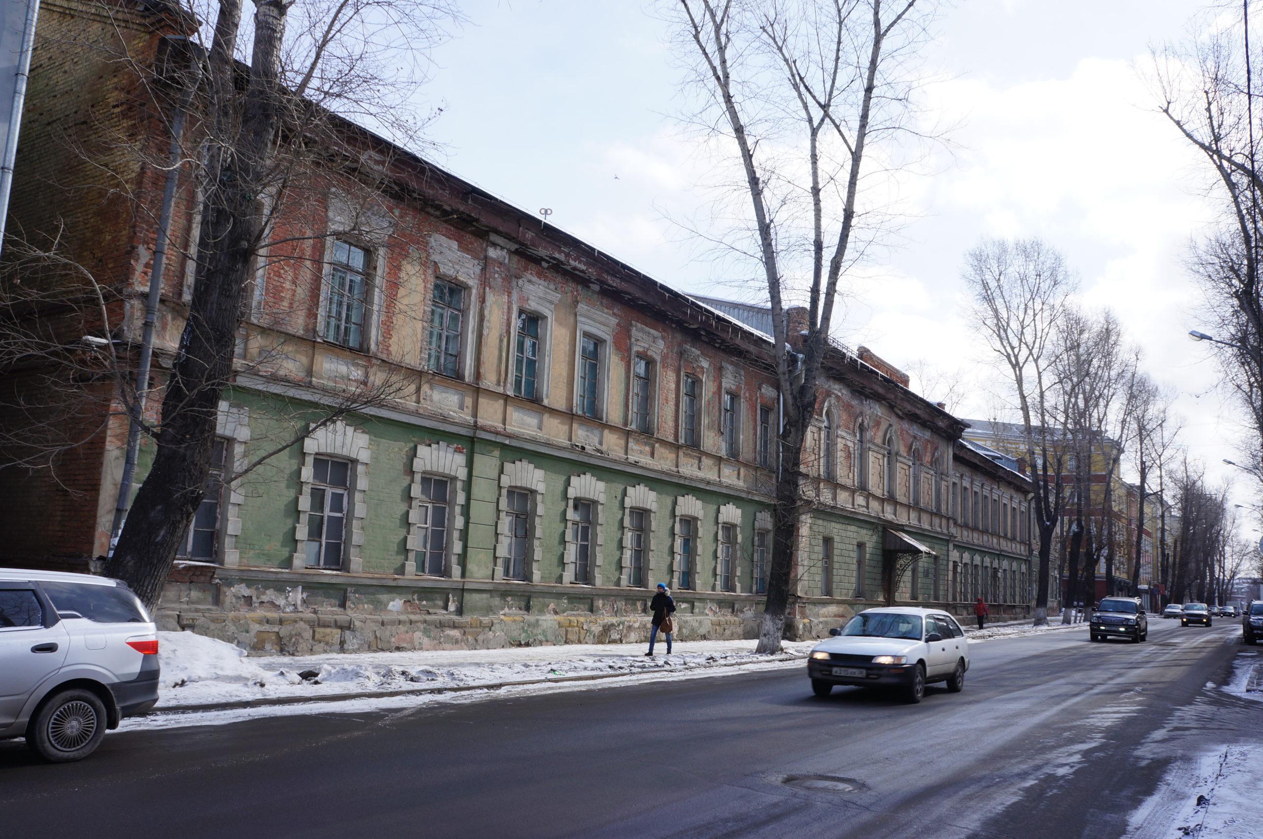 Юнкерское училище