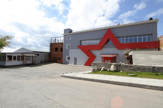 музей имени Белобородова в Иркутске