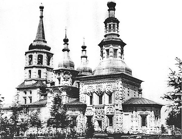 Крестовоздвиженская_церковь_ретро