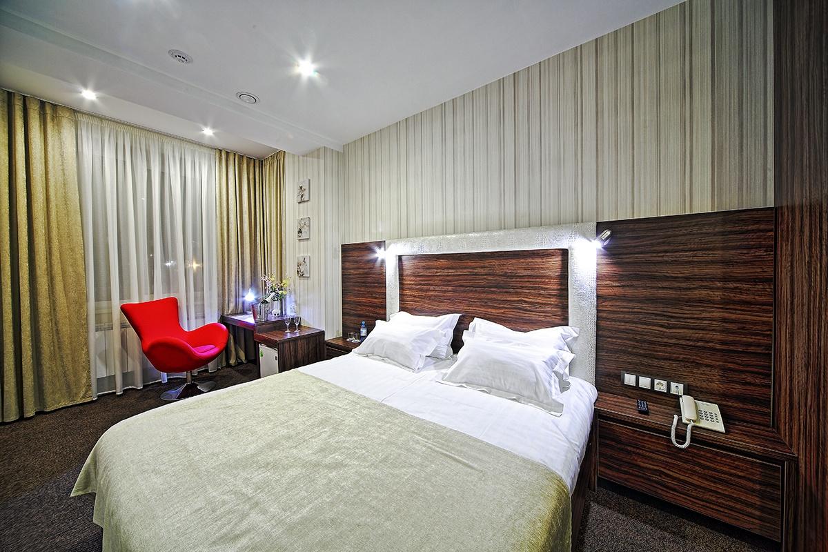 атлас отель