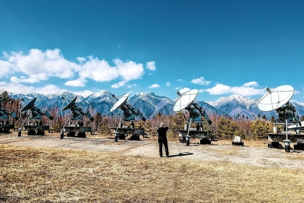 Экскурсия по трем обсерваториям Тункинской долины