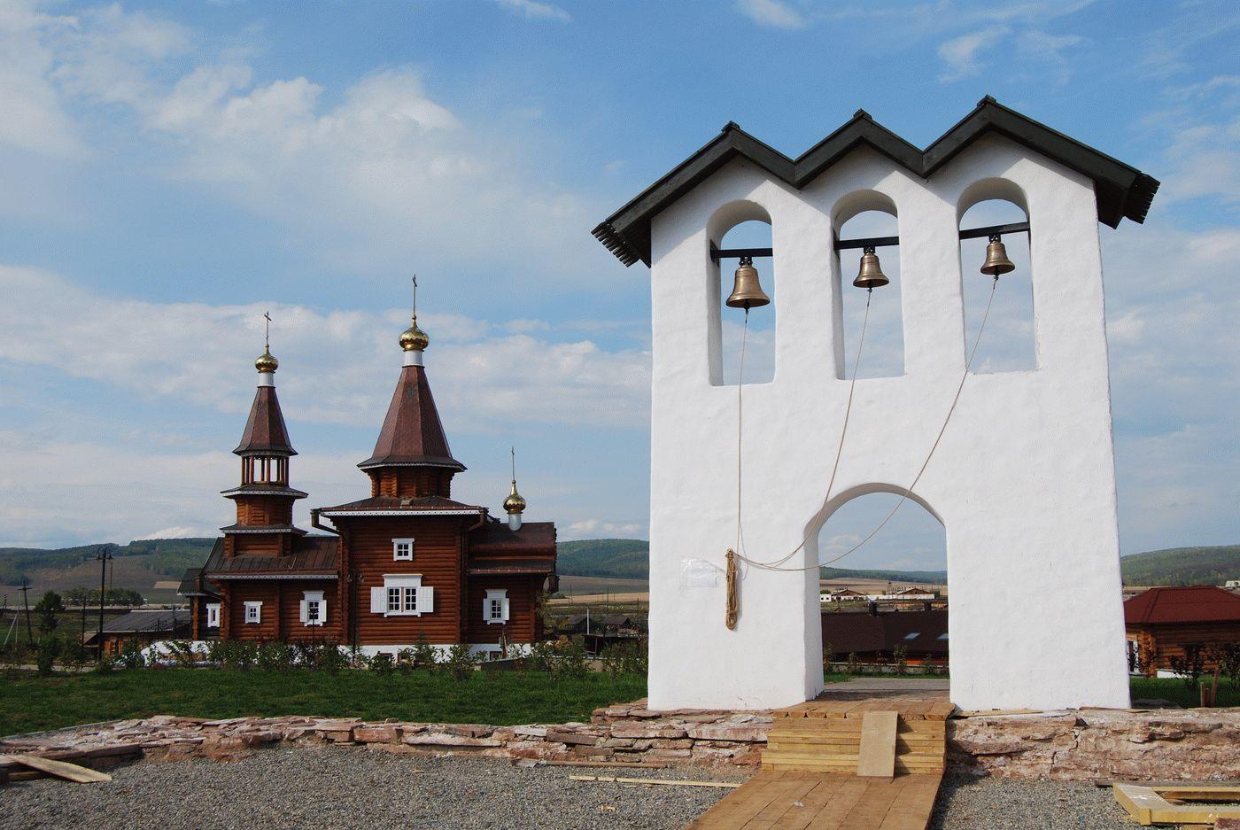 Культурно-просветительский центр им. свт. Иннокентия (Вениаминова)