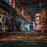 индустриальный туризм
