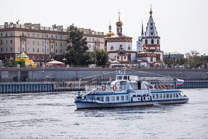 Восточно-Сибирское речное пароходство