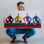 Художник из Братска попал в шорт-лист премии музея имени Пушкина