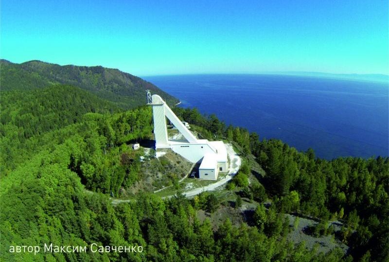 Обсерватория Листвянка