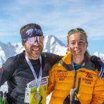 Елена Кравченко установила мировой рекорд