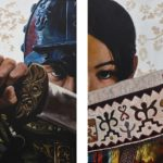 Выставка аржана ютеева