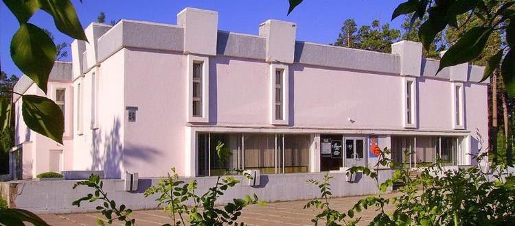 музей братскгэсстроя
