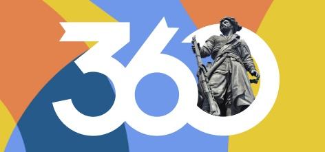 Иркутск 360