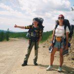 Вокруг Байкала за 55 дней