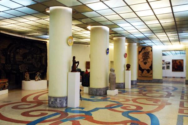 художественный музей Сампилова