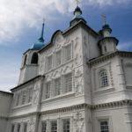 Посольский мужской монастырь