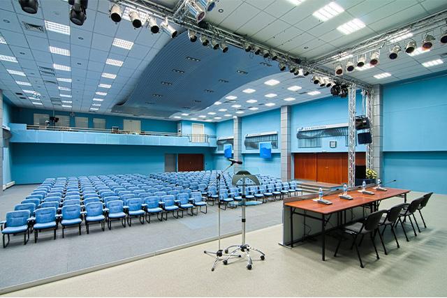 Конференц-зал ББЦ