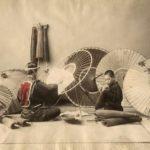 выставка «Старинная японская фотография»