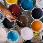 Выездная школа искусств «Область Искусства»