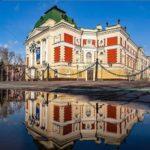 Фотограф Алексей Белик